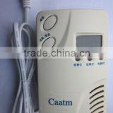 hot sales passive infrared sensor carbon monoxide detector Business/Home GSM MMS security Alarm