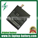 3.7v Internal Battery BJ75100 for HTC EVO 4G LTE , mobile phone battery for HTC , for HTC cell phone battery , phone batteries