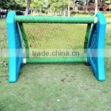 Outdoor Portable Kids Size Football Goal Soccer Goal for Baby Palying