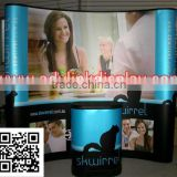 10ft pop up stand pop up banner display for promotion exhibition