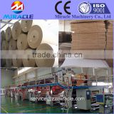 3 ply corrugated cardboard line, 5 ply corrugated board, 3ply, 5ply, 7 ply corrugated board making machines                                                                         Quality Choice