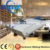 SG-100K Hardcover/Hard cover/Book cover making machine                                                                         Quality Choice