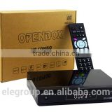 Openbox V8 combo HD receiver dvb-s2 dvb-t2 combo dvb s2 dvb t2 hd combo / V8S satellite receiver support biss key                                                                         Quality Choice