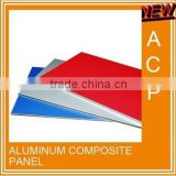 PE coated aluminum composite panels for advertisement board FACTORY