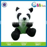 Wholesale china hot selling factory customized panda teddy bears