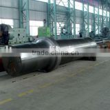 We Provide Steel Shaft Forging and Machining Service, Welcome your Inquiry