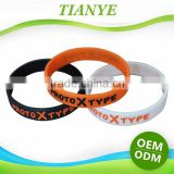 Rubber wristbands Promotional colorful silicone wristband / Customized logo free bracelet wristbands                                                                         Quality Choice                                                     Most Popular