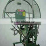 Carton Strapping Machine,CartoAuto Carton Strap Machine for Carton Packing Line n Baler,corrugate box strapping machine