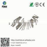 watch band spring bar with stainless steel material and spring loaded/ exercise spring bar                                                                         Quality Choice