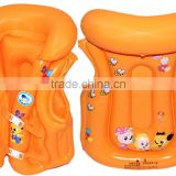 personalized life jacket vest/inflatable life vest /surfing life vest for children and adults