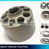 Piston Pump Hydraulic Pump Parts For Uchida Rexroth A10V43