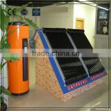 2016 factory directly sale best price split pressurized solar water heater