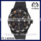fashion mechanical analog movement automatic watch for men*Class-1 Automatic Mens Diver Watch LIMITED EDITION