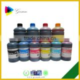 Good quality solvent ink for industrial head for Seiko Konica Xaar Polaris