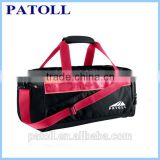 2014 Hot Product Promotional cheap promotional fashion cotton gym bag,old school gym bag