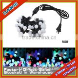 Led Christmas Light Ball 5 Meter 20LED US EU Plug 110V/220V Big Ball High Bright Party Decoration