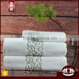 Wholesale towel embroidery luxury quality best affordable bath towels                                                                         Quality Choice