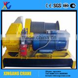 Hot sale!!! Factory cheap high speed electric winch 5 ton