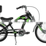 fat tire chopper bike bicycle kingbike cheap and powerful electric bike with 350w