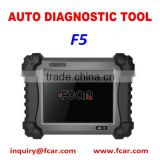 FCAR F5 G SCAN TOOL, OBD2 ARM32 Full Touch automatically Detect Engine Vehicle Diagnostic Tools