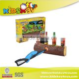 New Super weapons shooting toy plastic gun toys