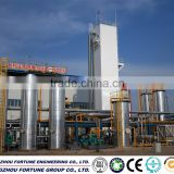 LNG Plant----High efficiency low power consumption (10-1000TPD Liquify Nature Gas Plant)
