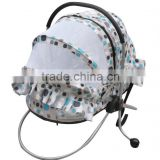 2013 New design baby rocker cradle F305