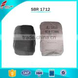 Synthetic rubber raw material sbr 1712
