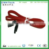 7pin ESATA to SATA hard drive data transfer cable