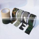 Strong Adhesive Camouflage Cloth Duct Tape