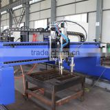 Hot Sales 3000mm x 15000mm CNC Plasma and Flame Cutting Machine with Cutting System and Plasma Table