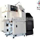 Most Popular BSH205 High Precision 5 Axis Gang Tool Type CNC Lathe price