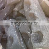 Factory offer carbon 97%,lower S Anode scrap/Carbon block/Carbon Anode scrap for copper smelting