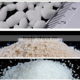 Ammonium Sulphate (fertilizer grade, steel grade, Caprolactam Grade 0.2-2mm, Compacted Granular 2-4mm and 5-7mm)