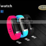UWatch Sync Call Bluetooth Smart Watch Wrist Support Pedometer Wifi U9