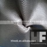 ZJHF-A 100% polyester good ventilation property cotton velvet for sofa fabric,upholstery fabric