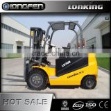 LG35B(ac) Lonking brand electric forklift for sale in dubai
