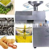 Hot Selling Family Use Cold Press Oil Expeller for Sesame,Olive,Coco