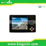 CCTV Camera Monitor Wifi IPC CCTV Tester 3.5 inch Touch Screen IP Camera Tester Analog Camera PTZ controller