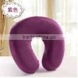 China supplier cooling gel neck pillow