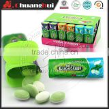 Mint Tablet Candy In Bottle / Tablet Bottle Candy
