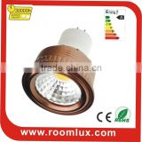 5W COB LED Reflector Lights Bulbs with GU10 Lamp Holder