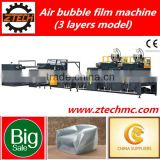 Automatic PE Air Bubble Wrap Film making Machine