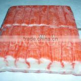 Wholesale BQF Surimi Imitation Crab Stick