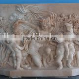 Marble Carving Sculpture Relief