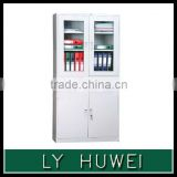 file storage cabinet with glass doors stainless steel
