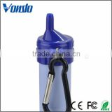 Cheap price water dispenser purifier with Emergency Survival water purifier straw