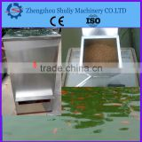 hot selling auto fish pond feeder with low price and super quality//0086-15838059105