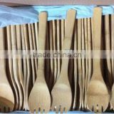 Advanced biodegradable disposable cutlery maker