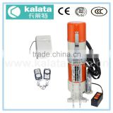 Kalata realiable performance M600D-8 roll up shutter motor electric shutter motor safe and low noise shutter motor